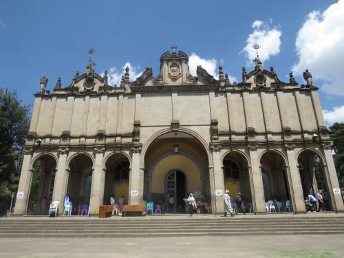 TOP 35 THINGS TO DO IN ADDIS ABABA, ETHIOPIA NIGHT AND DAY
