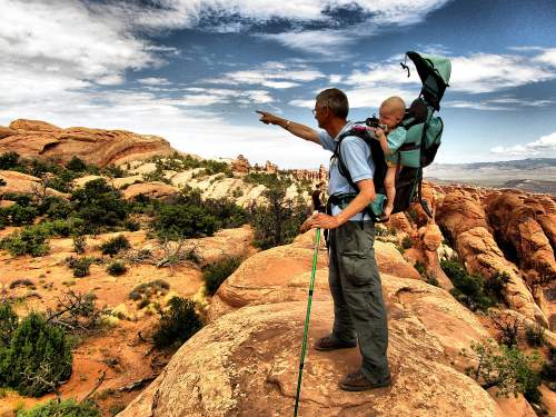 NATIONAL PARKS WORLDWIDE: TOP 10 MOST VISITED: Traveling with small children.